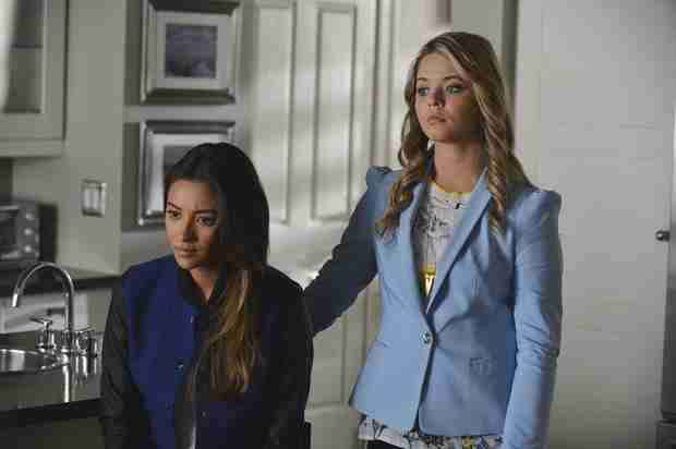 "Pretty Little Liars Season 5, Episode 6 — 10 Burning Questions From ""Run, Ali, Run"""