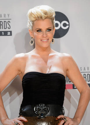 Jenny McCarthy Says Her Son Evan Doesn't Realize He's Being Bullied