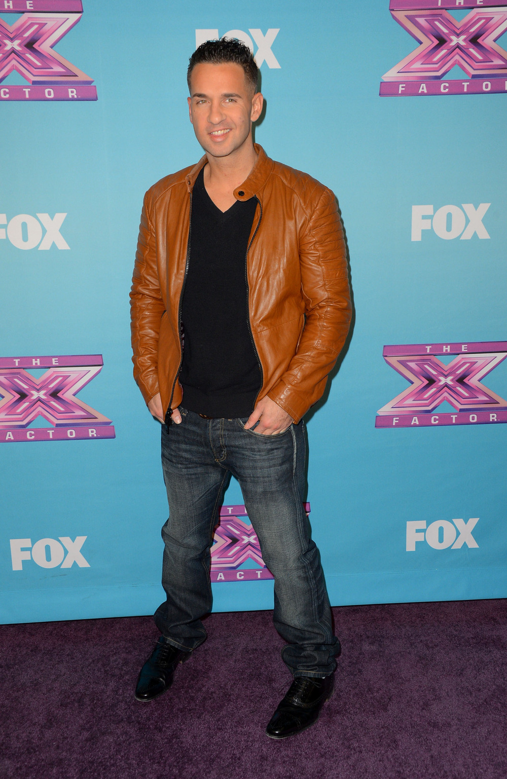 The Situation Got Punched By His Mom During Tanning Salon Brawl!