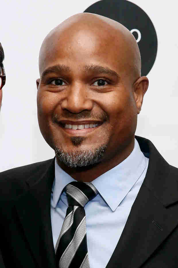 The Walking Dead Season 5: Seth Gilliam Cast as Father Gabriel Stokes