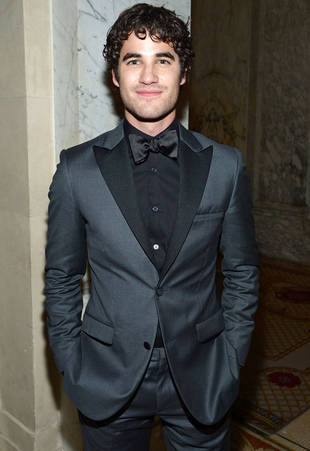 "Darren Criss Joins Voice Cast For ""Tale of the Princess Kaguya"""