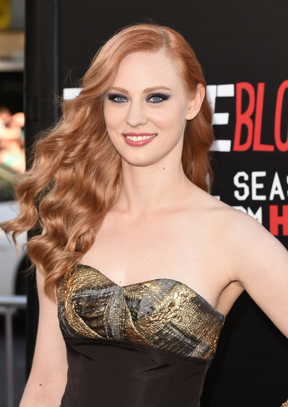 True Blood's Deborah Ann Woll Taking Over Ellen Pompeo's Daredevil Role in Netflix Series