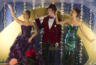 "Which Glee Star Called the Show ""One of the Best Experiences of My Entire Life""? (VIDEO)"