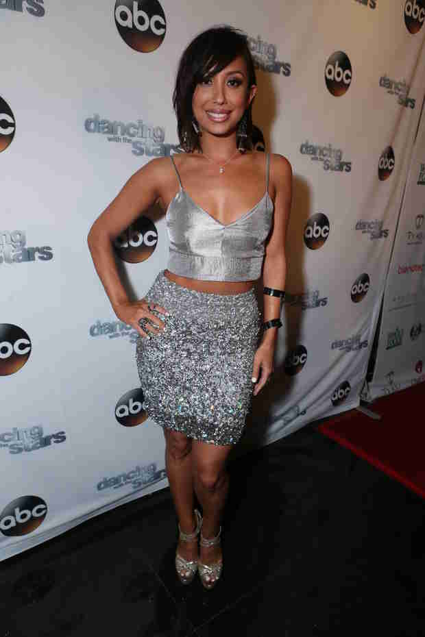 Cheryl Burke Responds to Comments She's Now TOO Thin, Had Work Done