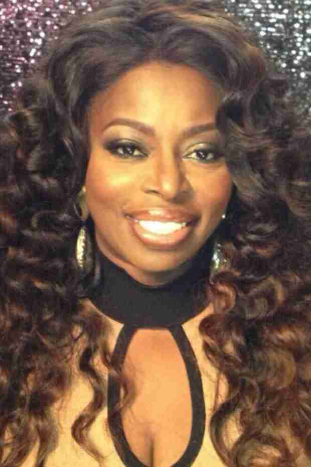 Angie Stone Officially Resigns From R&B Divas Atlanta — Find Out Why!