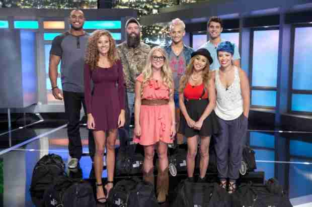 Big Brother 16 Week 4: Cody HOH; Brittany, Donny on Block; Victoria Won POV, Brittany Evicted