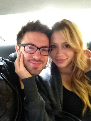 Danny Gokey and Wife Leyicet Pregnant With Second Child! It's a…