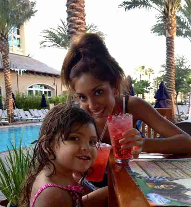 Would Farrah Abraham Let Daughter Sophia Make a Sex Tape?