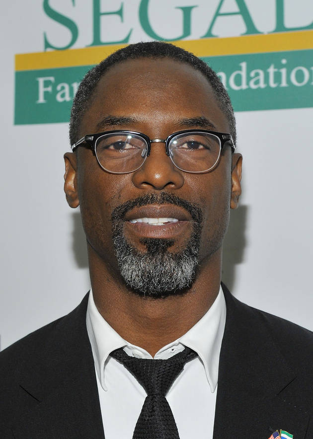 "Isaiah Washington: Grey's Anatomy Is the ""Pinnacle of Storytelling,"" But The 100 Is Better"