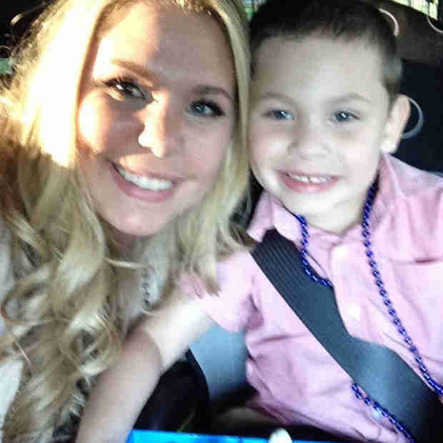 "Kailyn Lowry on Teen Pregnancy: ""Nobody Ever Warned Me of the Struggles"""