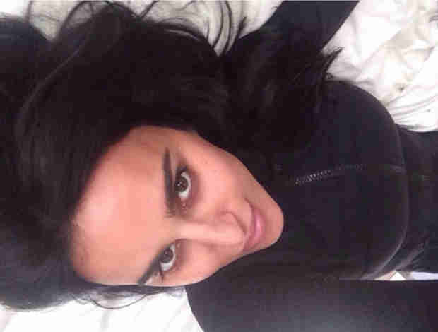 Shahs of Sunset's Lilly Ghalichi Finds First Grey Hairs, Posts Makeup-Free Selfie (PHOTO)