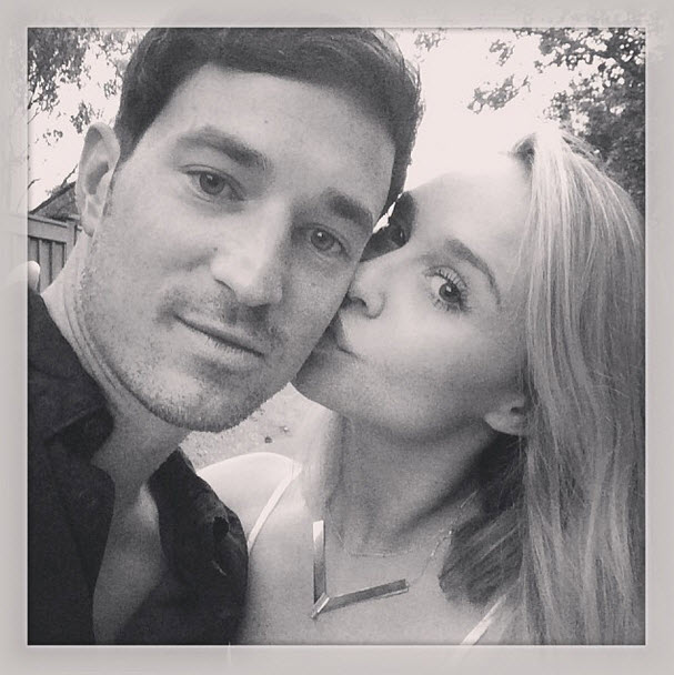 Glee Star Becca Tobin's Boyfriend, Matt Bendik, Found Dead in Philadelphia Hotel Room (VIDEO)