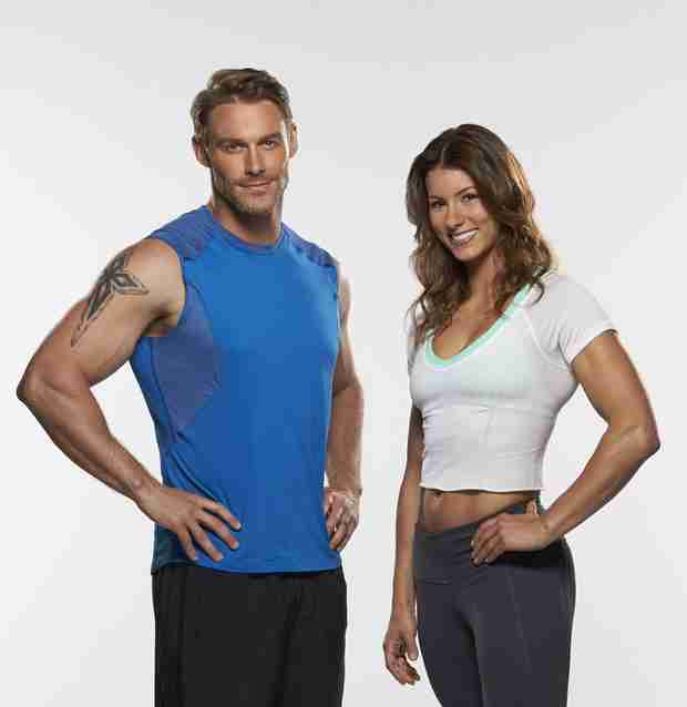 Bachelor Jake Pavelka's Cousin Jessie Joins Biggest Loser Season 16