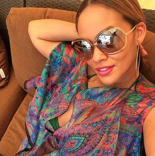 Is Evelyn Lozada Ready to Be Friends With Jennifer Williams Again?