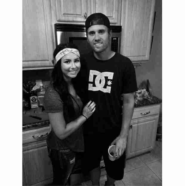 Did Ryan Edwards and Shelby Woods Breakup?
