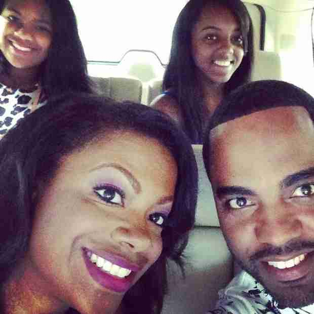 Todd Tucker's Daughter, Kaela, Moves to Atlanta to Live With Him (PHOTO)