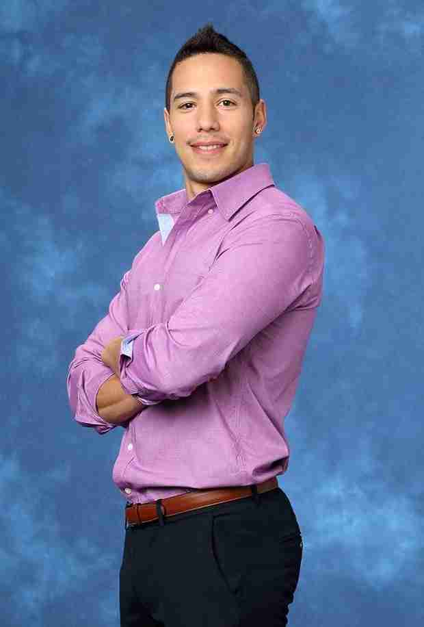 Bachelor in Paradise Spoilers: A Fifth Guy From Andi Dorfman's Season is on BiP!