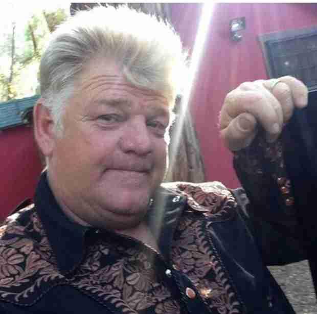 Storage Wars Star Dan Dotson Suffers Double Brain Aneurysm (UPDATE)