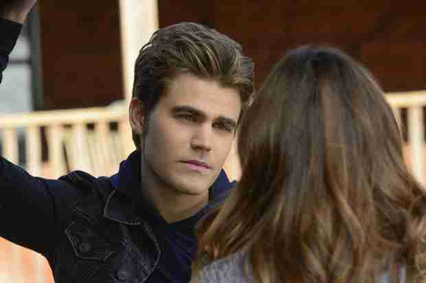 Paul Wesley Wants Stefan Salvatore to Become a WHAT?