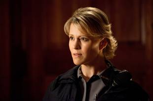 Vampire Diaries Season 6: New Villain Will Combat Sheriff Forbes!
