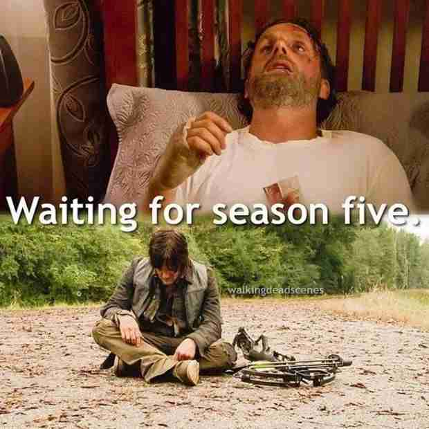 The Walking Dead 2014: 10 Things Fans Can Look Forward to Before Season 5