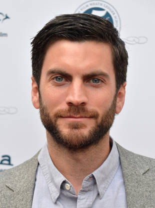 American Horror Story: Freak Show — The Hunger Games' Wes Bentley to Guest-Star (VIDEO)