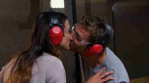 Jillian Harris: Andi Dorfman and Nick Viall Are Too Much Like Her and Juan Pablo