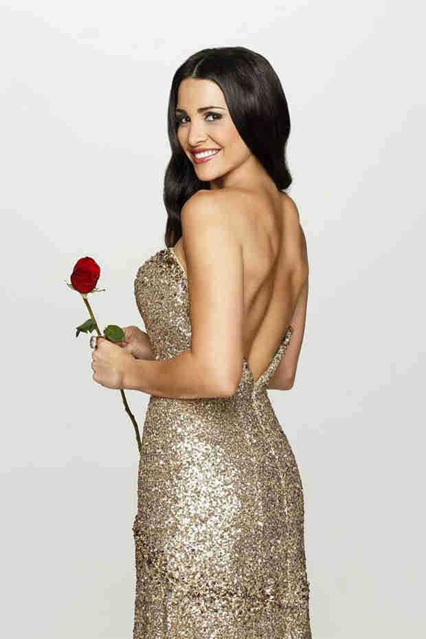 Bachelorette 2014 Spoilers: Who Does Andi Dorfman Pick Tonight in the Finale?