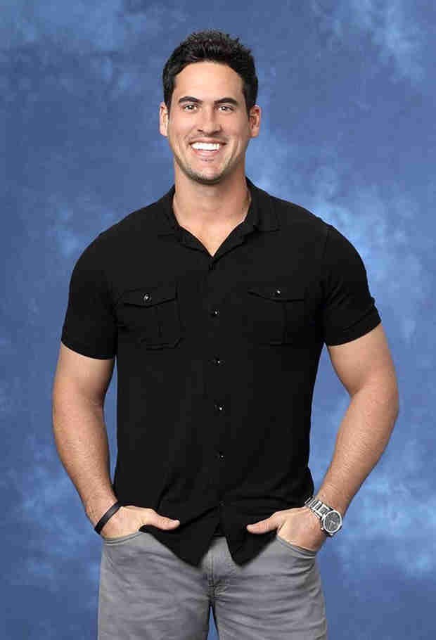 Bachelorette 2014 Spoilers: How Far Does Josh Murray Make It?