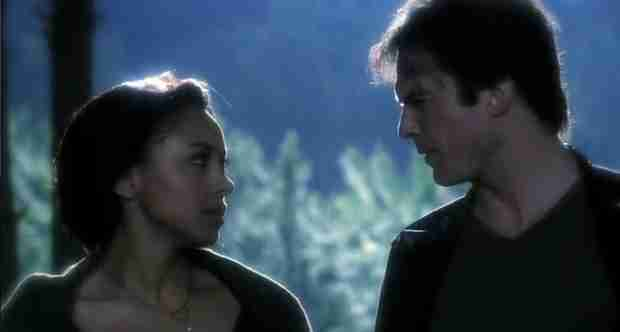 Vampire Diaries Season 6 Spoilers: Are Damon and Bonnie in Hell?