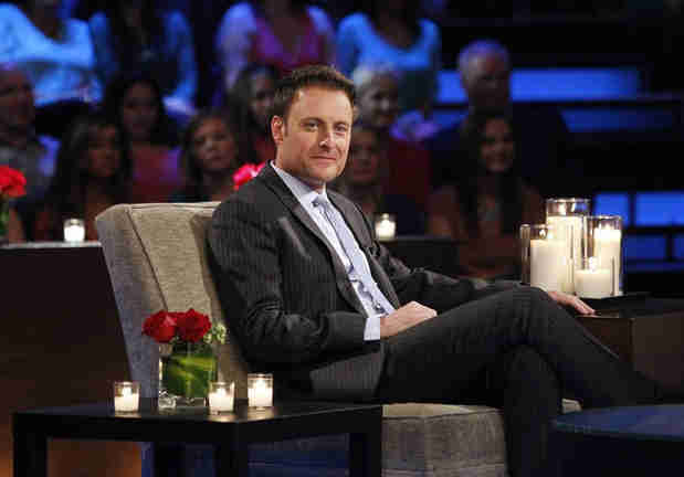 "Bachelorette 2014 Producer Calls This Year's Men Tell All ""One of the Strangest Ever"""