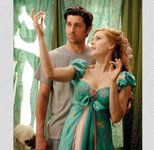 Disney Developing Enchanted 2 — Will Patrick Dempsey Return?