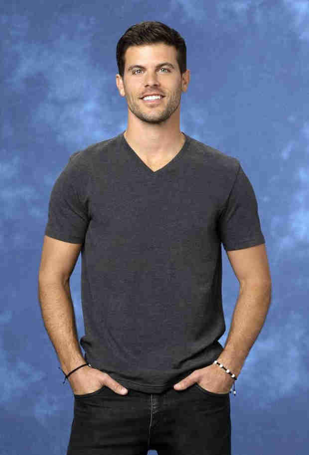 Bachelorette 2014 Men Tell All Spoilers: Will Eric Hill Be Mentioned?