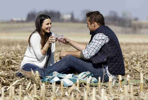 Bachelor 18's Sharleen Joynt Not a Fan of Chris Soules's Grand Romantic Gestures