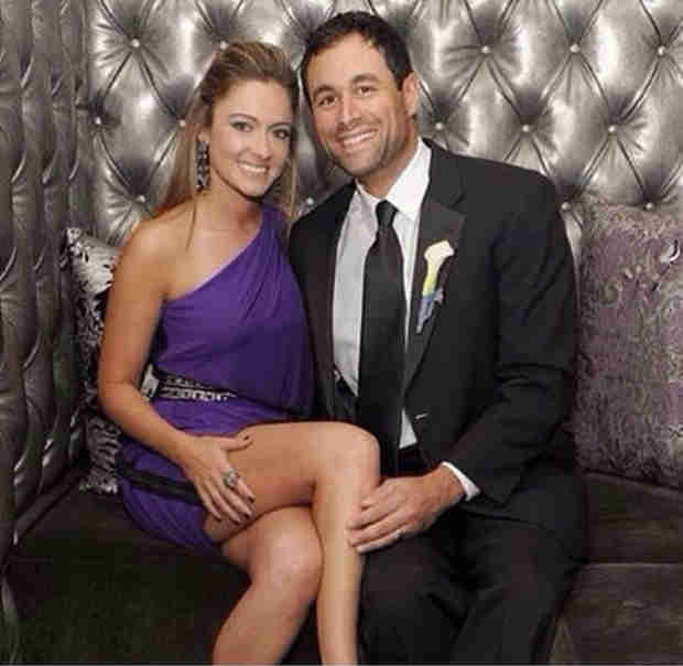 Jason and Molly Mesnick Slam Bachelorette Producers For Airing Eric Hill Moment