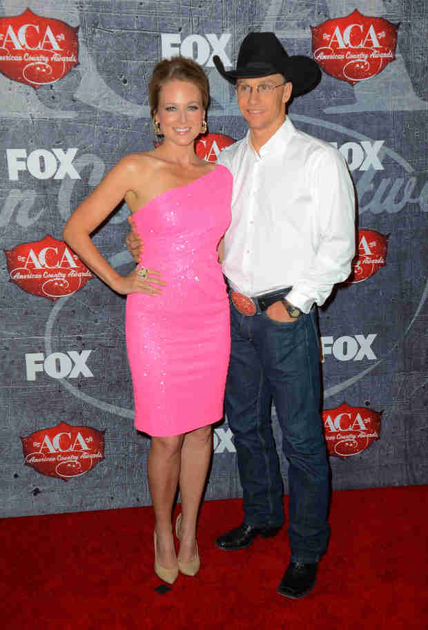 Jewel and Ty Murray Split After Five Years of Marriage (VIDEO)