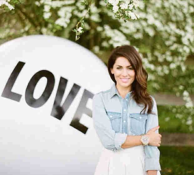 The Bachelorette's Jillian Harris Launches a New Clothing Line!