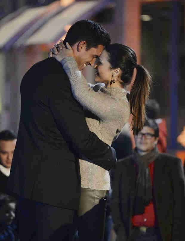 "The Bachelorette 2014: Andi Dorfman Was ""Shocked"" By Josh Murray's ""I Love You"""