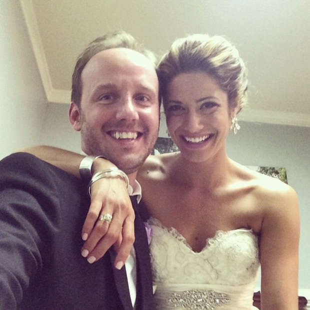 The Bachelor's Kacie Boguskie Shares Her Beautiful Wedding Video — See It Here!