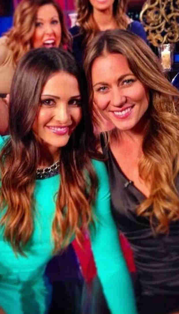 """Renee Oteri on Andi Dorfman's Best Match: """"I've Switched From Team Nick to Team Josh"""""""