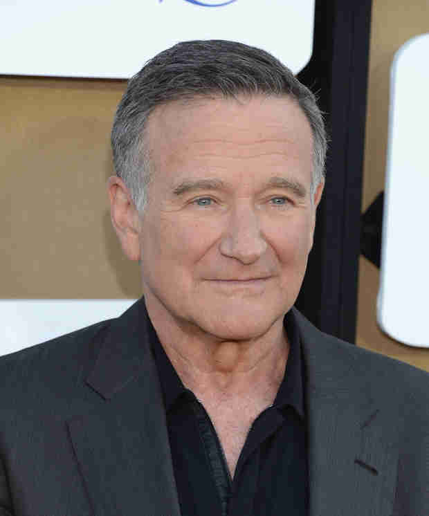 Robin Williams Checks Into Rehab to Maintain Sobriety — Report (VIDEO)