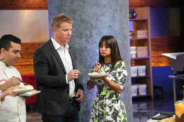 The Bachelor's Sean and Catherine Lowe Make Their Return to Reality TV (VIDEO)