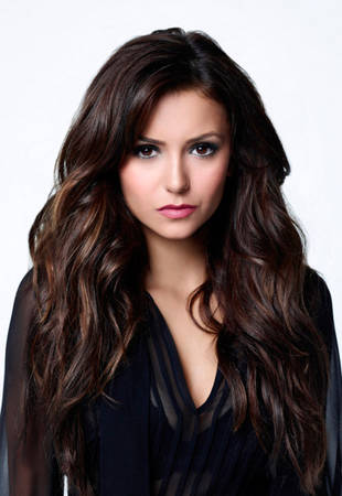 "Nina Dobrev Has Some Advice For Elena: Get the ""F***"" Out of That Town"