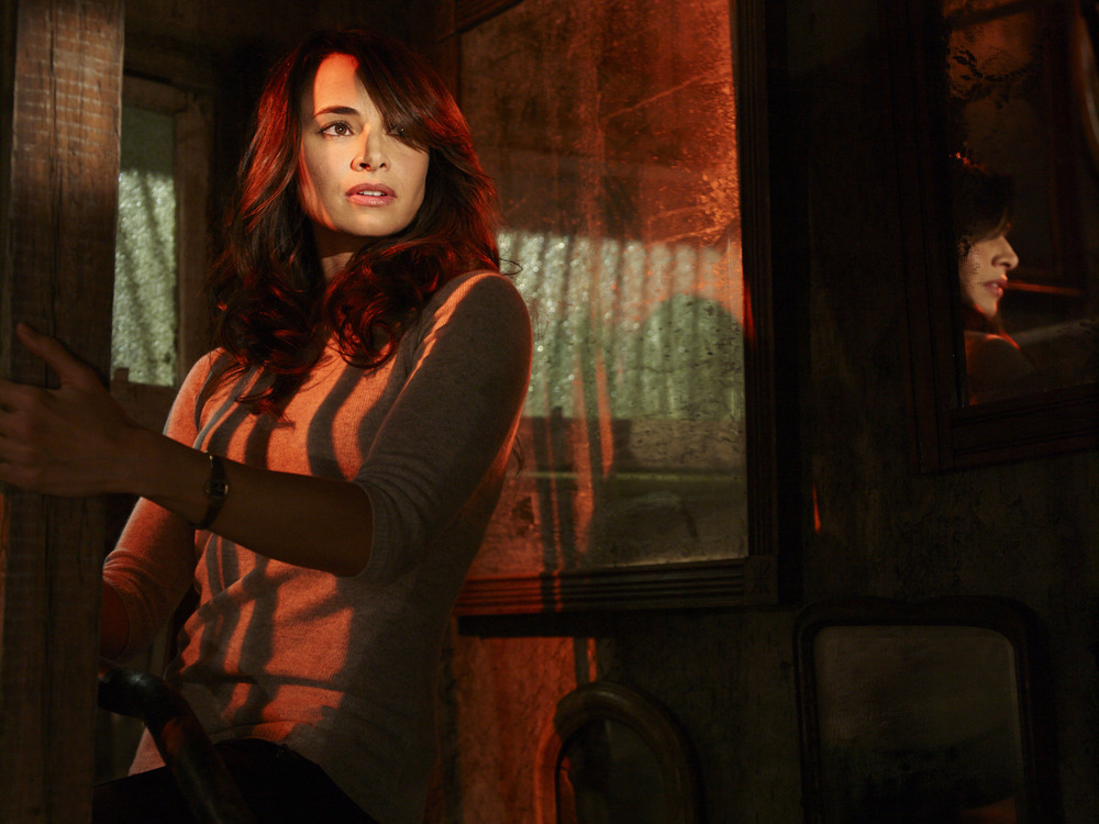 The Strain: Mia Maestro Talks Sympathizing With the Vampire Virus in the New FX Show