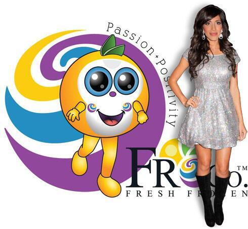 Farrah Abraham Is Opening a Frozen Yogurt Restaurant — What's It Called?