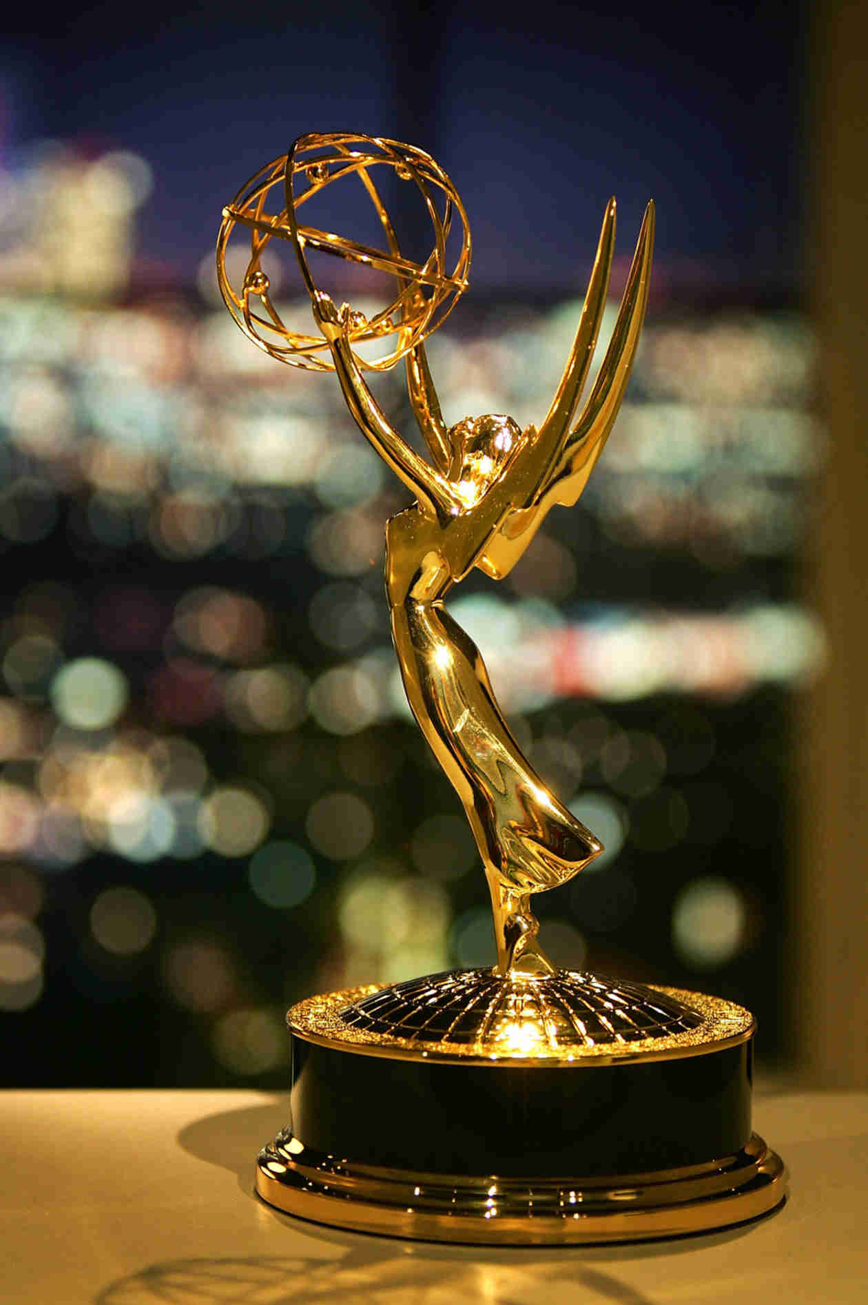 Emmys 2014 Nominations Announced — See Who Made the Cut!