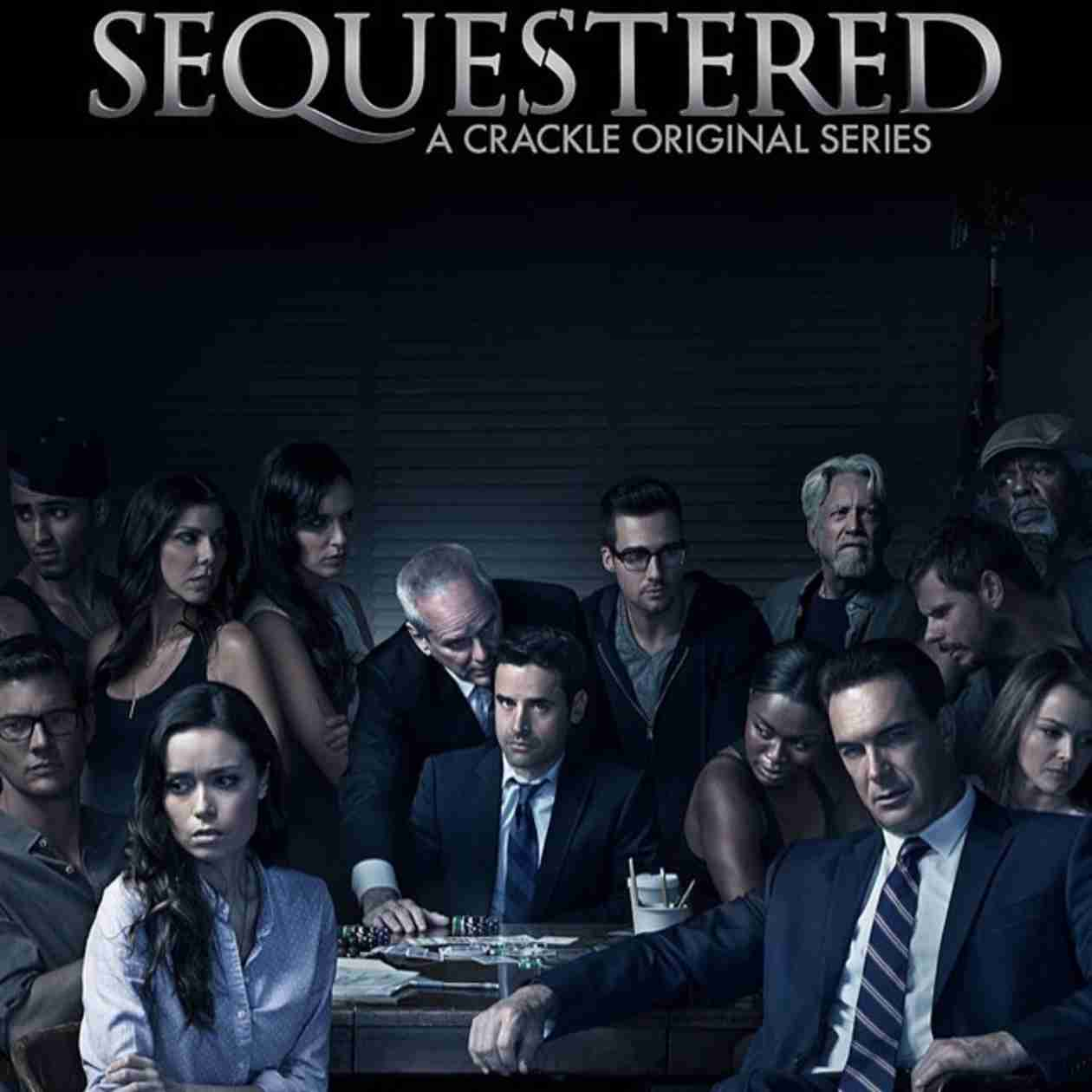 First Look at Heather Dubrow's New Show, Sequestered! (VIDEO)