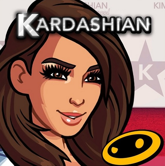 Kim Kardashian's Video Game On Pace to Earn $200 Million — Report (VIDEO)