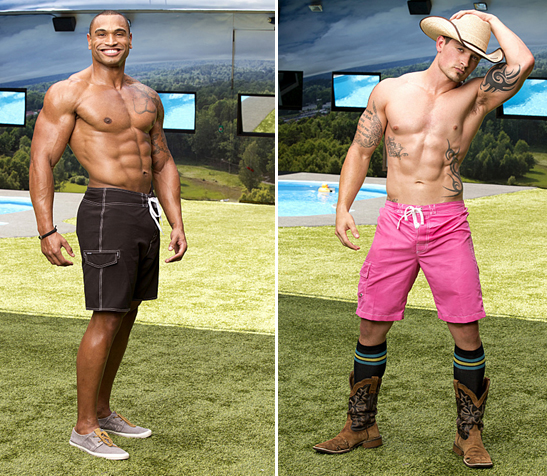 Big Brother 16: Devin or Caleb — Who Should Go Home Week 3? (POLL)
