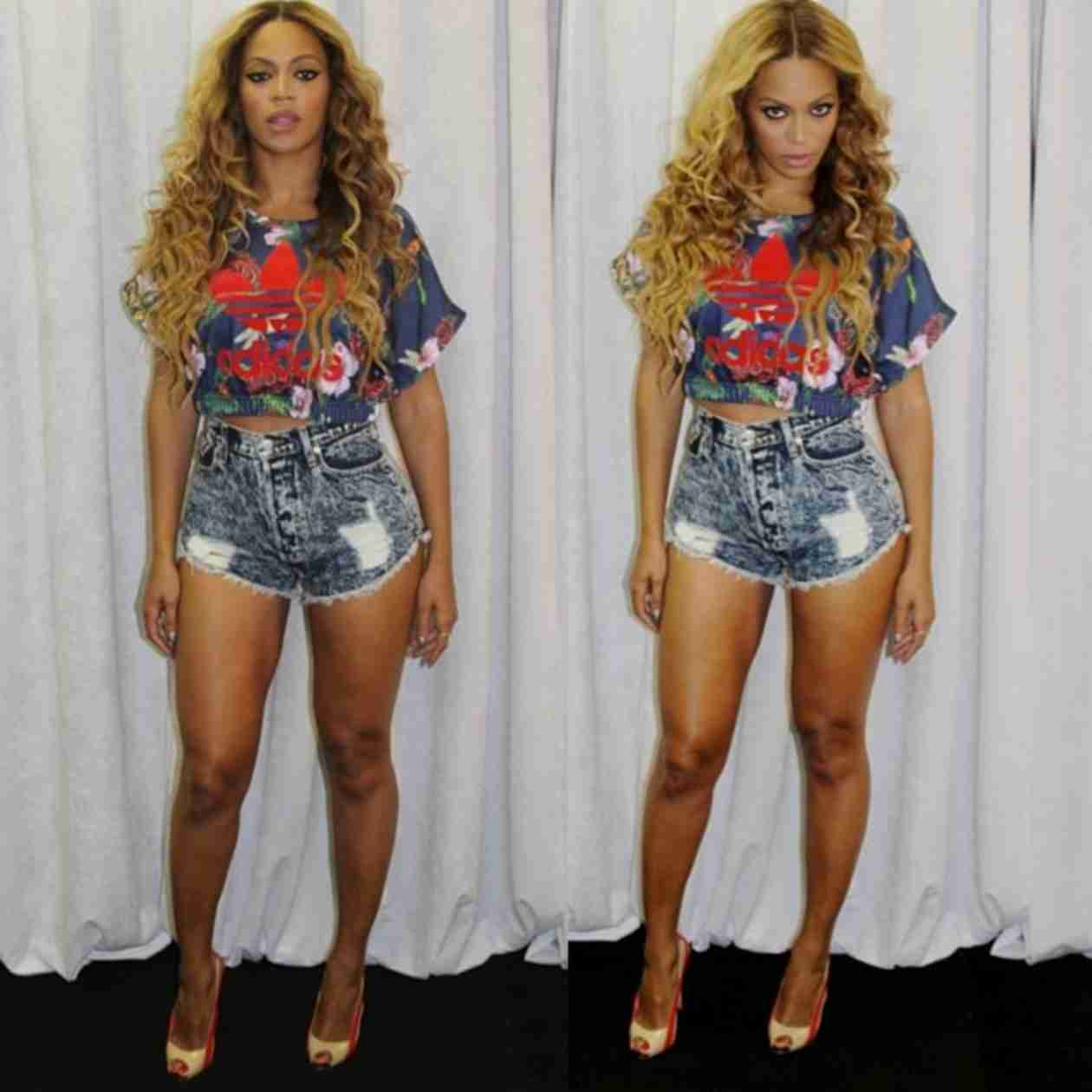 Love Beyoncé's Style? You Can Dress Like Her With Just the Click of a Button!